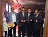 صور.. محافظ الشرقية يفتتح معرض فنون تشكيلية ويشهد حفلا بمناسبة العيد القومى