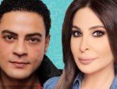إليسا ونادر عبد الله.. حكاية 15 سنة تعاون نتج عنها مليار ونصف مشاهدة