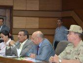 صور.. تعرف على خطة محافظة البحيرة لمواجهة السيول والأمطار