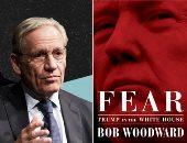 شاهد.. الخوف كتاب أثار الجدل فى أميركا