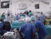 جامعة كفر الشيخ تعلن إجراء 150 عملية قلب مفتوح وقسطرة