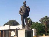 فيديو.. قصة تمثال صالح سليم في ذكرى ميلاده