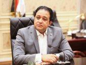 """علاء عابد: تقرير البرلمان الأوروبى """"مدفوع الأجر"""" ويفتقر للمهنية والمصداقية"""