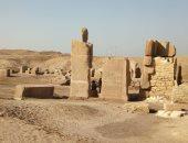 """فعاليات اليوم.. وزير الآثار بصان الحجر ومحمد سلماوى يناقش """"يوما أو بعض يوم"""""""