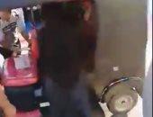 فيديو.. سيدة تلد داخل توك توك لعدم وجود أطباء داخل مستشفى النوبارية