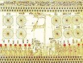 """مصر فجر التقويم فى الدنيا.. التأريخ الفرعونى عمره 6260 سنة وعرف حسب الفيضان.. وفلاحو مصر لا يزالون يؤمنون به.. و""""القبطى"""" يحتفى بـ1750 سنة على استشهاد المسيحيين من أجل الدين.. و1440 سنة هجرة فى سبيل الله"""