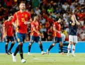 التشكيل الرسمى لمباراة كرواتيا ضد إسبانيا فى دوري الأمم الأوروبية