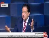 علاء عابد: قنوات الإخوان أخطر من المخدرات على النشء المصرى