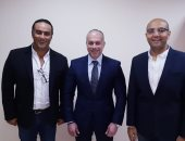 تعيين منتصر النبراوى نائبا لرئيس مجلس إدارة POD