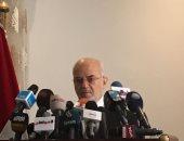 وزير الخارجية العراقى: تجمعنا لمصر مشتركات كثيرة وعلاقات متعددة