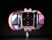 أبل تكشف رسميًا عن ساعتها الذكية الجديدة Apple Watch Series 4