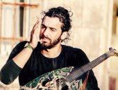 الفلسطينى نور الراعى يحتفل بإطلاق ألبومه الجديد فى رام الله