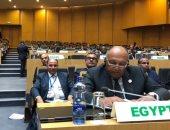 وزير الخارجية: السيسي سيطلب معاقبة الدول المساندة للإرهاب فى الأمم المتحدة