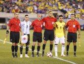 ملخص مباراة الأرجنتين وكولومبيا الودية فى الولايات المتحدة