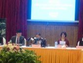 سفير بكين بالقاهرة: الرئيس الصينى أشاد بجهود مصر فى تحقيق التنمية الاقتصادية