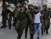 الاحتلال الإسرائيلى يصدر 87 أمر اعتقال إدارى بحق أسرى فلسطينيين فى فبراير