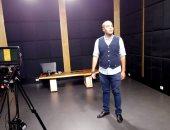 """صور و فيديو.. """"اليوم السابع"""" داخل أكبر مركز تدريب بنقابة الصحفيين قبل افتتاحه"""