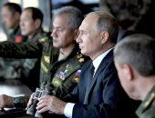 بوتين يرى ملابسات عارضة وراء إسقاط الطائرة الروسية فى سوريا