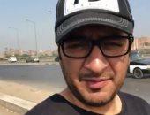 """فيديو.. إماراتى يروج للسياحة المصرية بشعار """"تحيا مصر"""""""