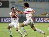 كل أهداف الخميس.. ثلاثية زملكاوية فى الطلائع.. وفوز مصرى بالدوري السعودي