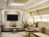 صور.. أمير قطر يبدد أموال شعبه ويهدى أردوغان طائرة بنصف مليار دولار