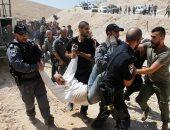 الاحتلال الاسرائيلى يصدر أوامر اعتقال إدارى بحق 101 أسير