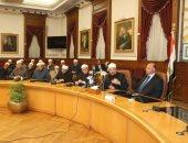 محافظ القاهرة: الأئمة خير سفراء لنشر صحيح وسماحة الدين الحنيف