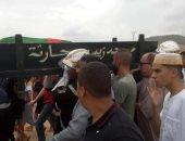 فيديو وصور.. تشييع جثمان نجم الراى الجزائرى رشيد طه وسط آلاف الجماهير