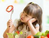 5% من البريطانيين يأكلون الخضروات مرة واحدة شهرياً