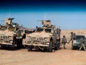 التحالف الدولى يؤكد نجاح العراق فى محاربة الإرهاب بالتعاون مع قواته