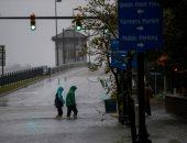 آمال العثور على ناجين من الإعصار مايكل فى ولاية فلوريدا الأمريكية تتضاءل