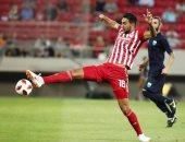 أحمد حسن كوكا يعلن شفاءه من الإصابة والعودة للملاعب مرة أخرى