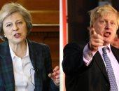 """جونسون للبرلمان البريطانى: ركزوا على """"تشيكرز"""" بدلا من تيريزا ماى"""