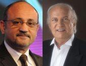 """العمالقة يجتمعون.. عمر خيرت وجها لوجه مع شريف عرفة فى  فيلم """"الممر"""""""