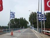 الاتحاد الأوروبى يمدد عملية التدخل السريع لحماية اليونان بريا وبحريا