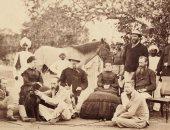 كتاب بريطانيا فى الهند.. الإنجليز تزوجوا الهنديات لأنهن أفضل من الأوروبيات