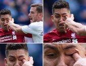 ليفربول يكشف تفاصيل إصابة فيرمينو الخطيرة فى بيان رسمى