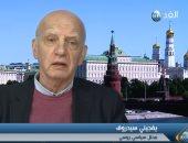 سياسى روسى: موسكو تسعى فى سياق العملية المرتقبة بإدلب تجنب سقوط مدنيين