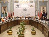 رئيس البرلمان العربى يتقدم بمشروعى قرار لرفض تقرير المفوض السامى بشأن اليمن