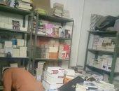فيديو.. ضبط كتب ومؤلفات ورويات منسوخة داخل مطبعة غير مرخصة بشبرا الخيمة