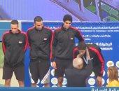 شاهد.. المنتخب المصرى يتربع على عرش البطولة الإفريقية للسباحة ويحصد 31 ميدالية
