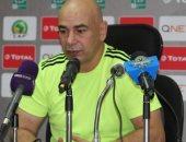حسام حسن: جاهزون لفريق اتحاد العاصمة رغم الغيابات العديدة