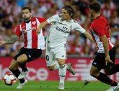 موعد مباراة ريال مدريد ضد روما اليوم الأربعاء فى دورى أبطال أوروبا