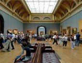 إغلاق معرض الصور الوطنى فى لندن الاثنين المقبل جزئيا بسبب أسبوع الموضة