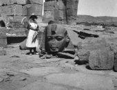 فى ذكرى ميلادها.. شاهد أجاثا كريستى فى مصر