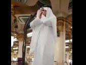 اعرف تاريخ وطريقة الأذان قديما فى المسجد الحرام × انفوجراف