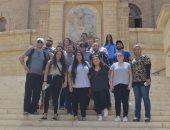 شباب المصريين فى أستراليا يتبرعون لدعم مركز الكلى بالمنصورة