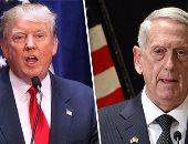 ترامب عن احتمال استقالة وزير دفاعه: لست متأكدا ولكن قد يفعل ذلك