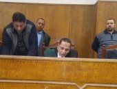 السجن 15 سنة لنقاش بالشرقية عذب طفله الصغير حتى الموت لتبوله على نفسه