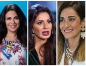 3 فنانات لا يمانعن فى قبول أدوار اعتذرت عنها نجمات أخريات.. تعرف عليهن